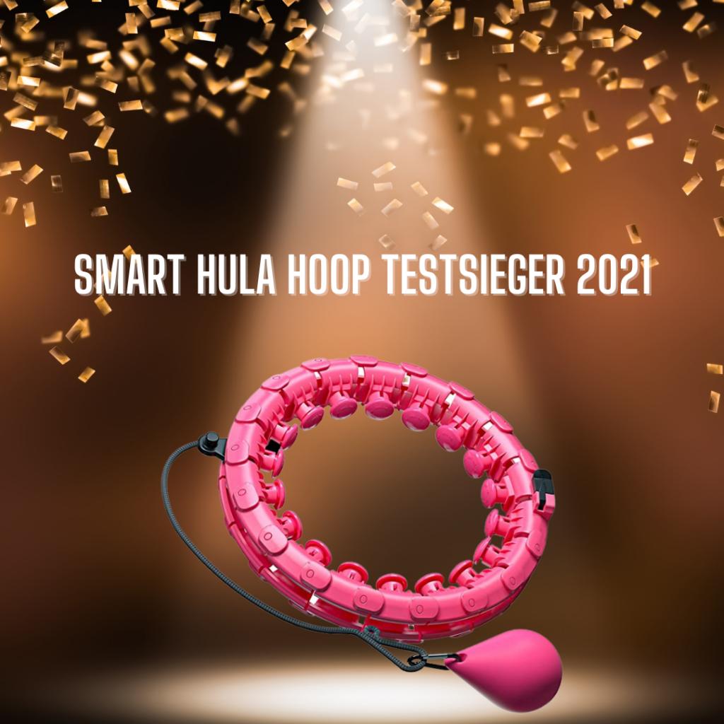 Smart Hula Hoop Testsieger 2021