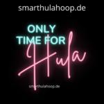 Lustige und stylische Hula Hoop Sprüche Bilder Designs für T-Shirt