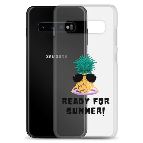 Hula Hoop Handy Hülle Samsung Case umweltfreundlich