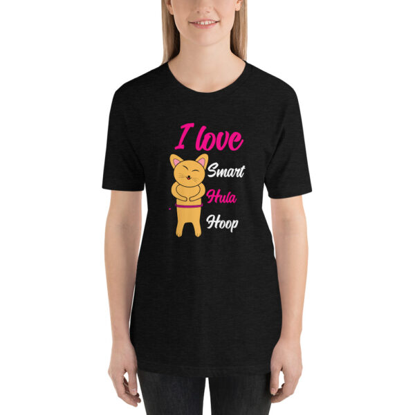 Hula Hoop Shirt